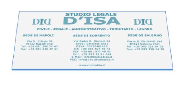 La locazione avvocato renato d 39 isa for Contratto di locazione ad uso abitativo di natura transitoria