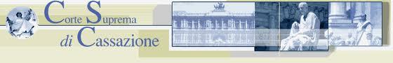Cassazione logo